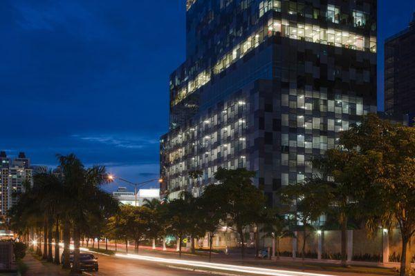 Banco Panamá