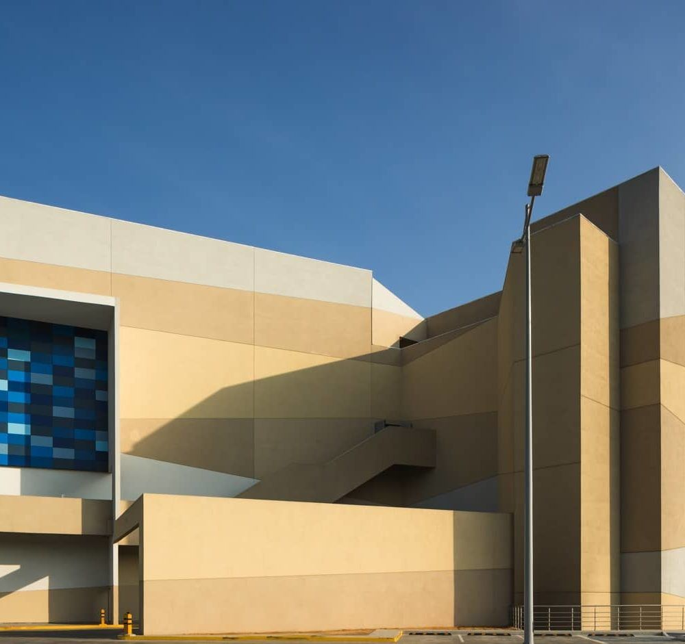 Altaplaza Mall