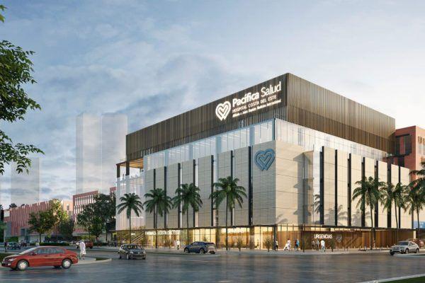 Hospital Pacífica Salud CDE