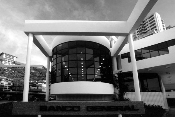 Banco General Punta Paitilla