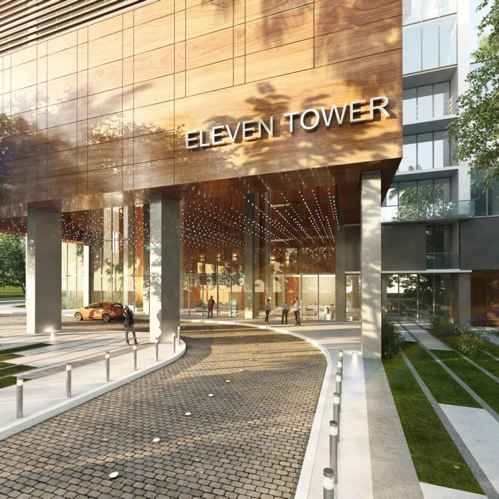 Eleven Tower