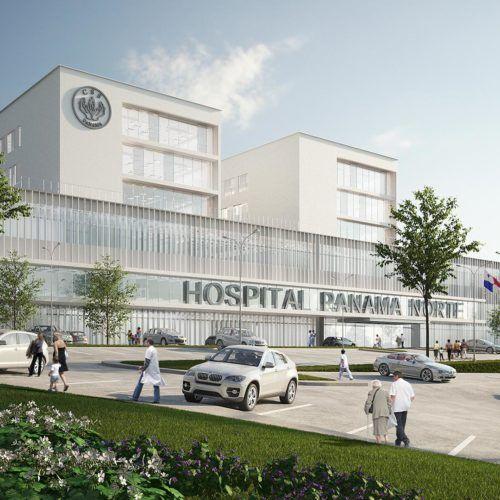 Hospital del Norte