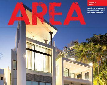Revista ÁREA | Edición 26