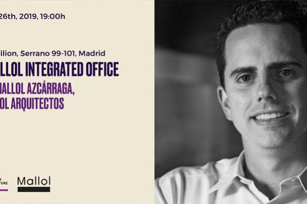 Ignacio Mallol A. Expositor en el IE Business School de Madrid