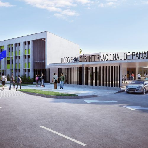 Liceo francés internacional de Panamá