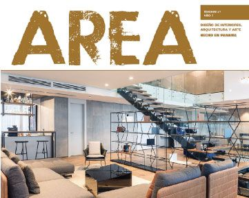 Revista ÁREA | Edición 27
