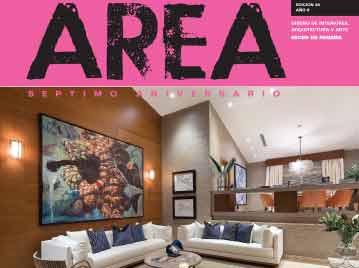 Revista ÁREA | Edición 28